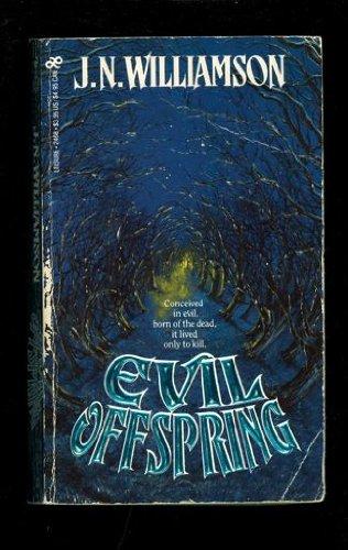 9780843924688: Evil Offspring