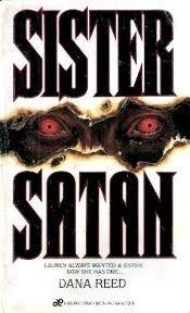 Sister Satan: Reed, Dana