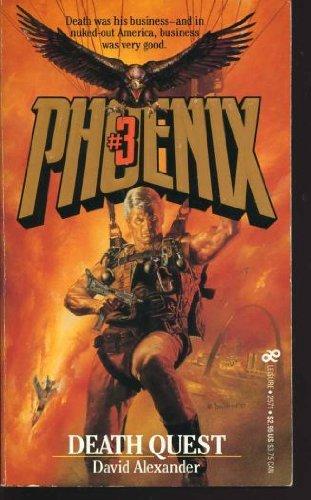 Death Quest (Phoenix): Alexander, David