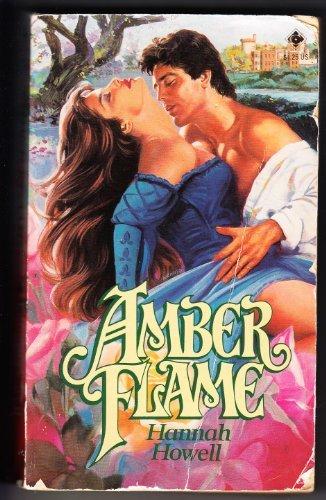 9780843925807: Amber Flame