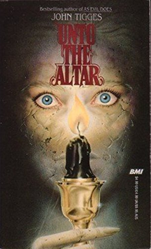 9780843925968: Unto the Altar