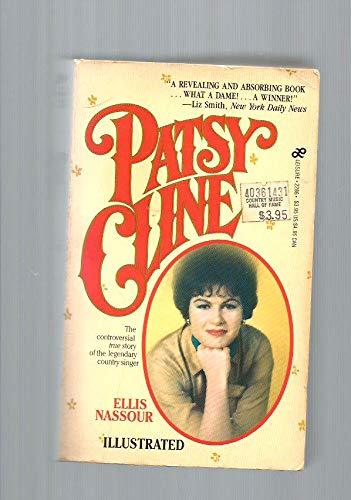 9780843926316: Patsy Cline