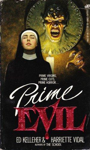9780843926699: Prime Evil