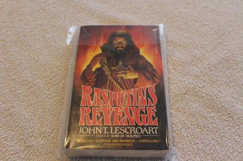 9780843926712: Rasputin's Revenge (Auguste Lupa)
