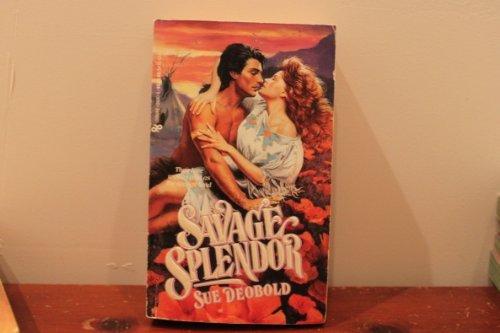 9780843926804: Savage Splendor