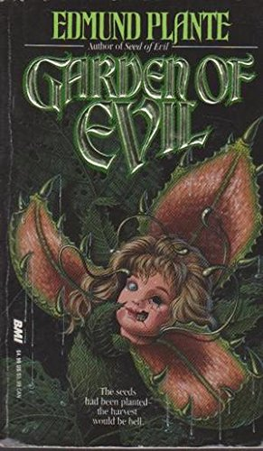 9780843926835: Garden of Evil