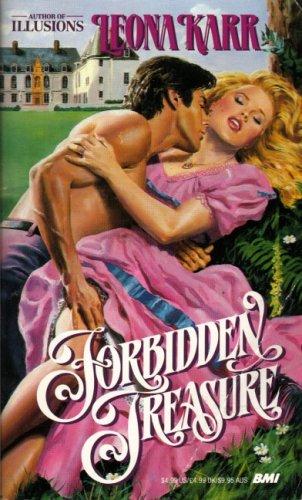 9780843927078: Forbidden Treasure