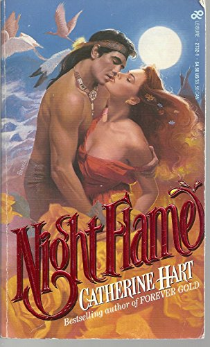 Night Flame (An Indian Romance)