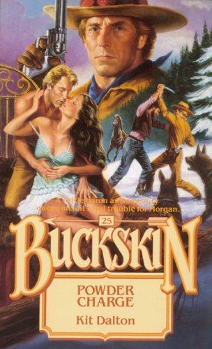 9780843927542: Powder Charge (Buckskin)