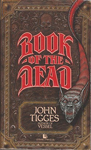 book of the dead john tigges