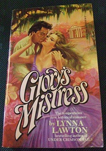 9780843928044: Glory's Mistress