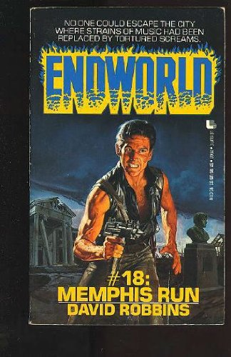 Memphis Run (Endworld): David Robbins
