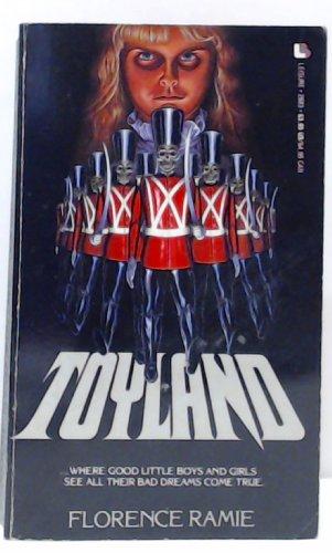 9780843928839: Toyland