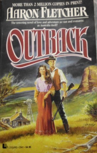 9780843929416: Title: Outback