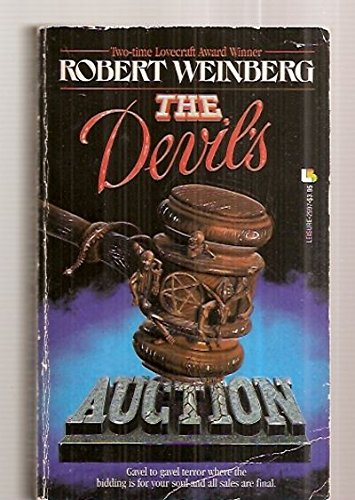 9780843929973: The Devil's Auction