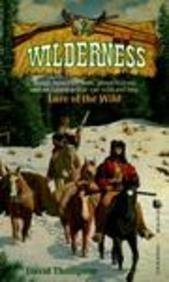 9780843930245: Lure of the Wild (Wilderness)