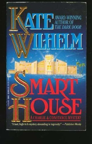 9780843930436: Smart House: A Charlie and Constance Mystery