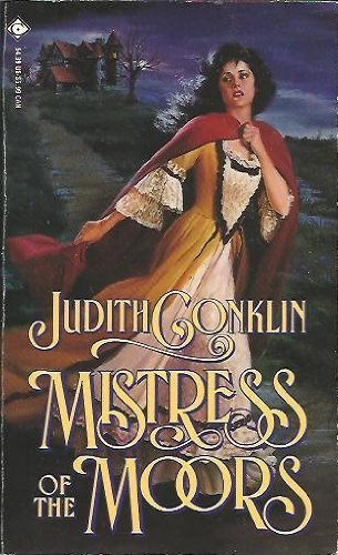 9780843930870: Mistress of the Moors