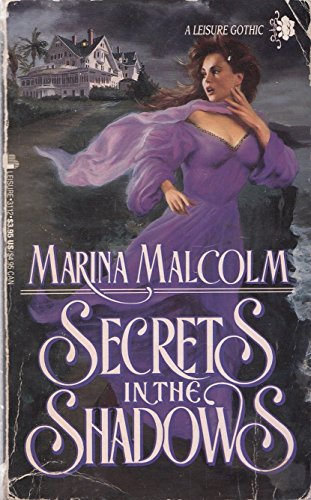 9780843931129: Secrets in the Shadows