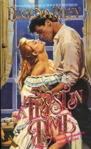 A Tryst in Time (A Timeswept Civil War Time Travel Romance)