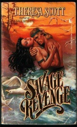 9780843932195: Savage Revenge