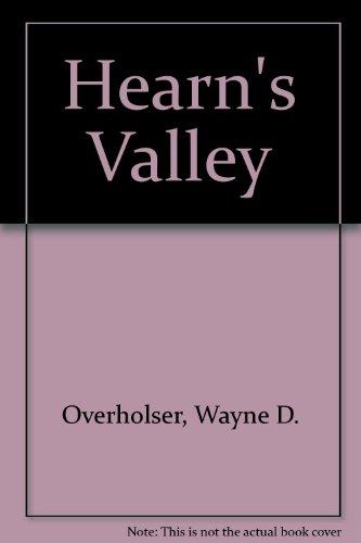 9780843932614: Hearn's Valley