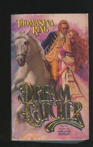 9780843932843: Dream Catcher (Leisure Historical Romance)