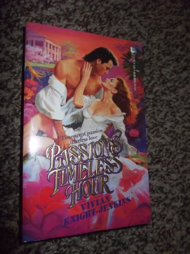 Passion's Timeless Hour (A Timeswept Civil War Time Travel Romance)