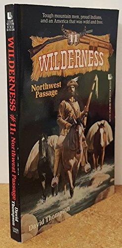 9780843933437: Northwest Passage (Wilderness, #11)