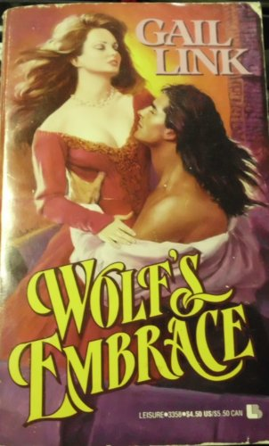 9780843933581: Wolf's Embrace