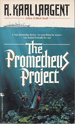 9780843933918: The Prometheus Project