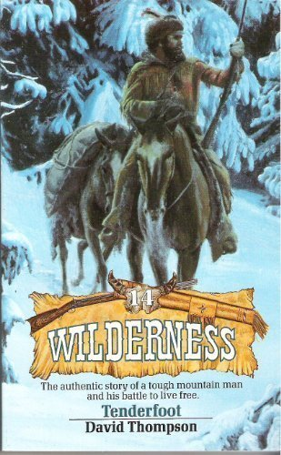 9780843934229: Tenderfoot (Wilderness No. 14)