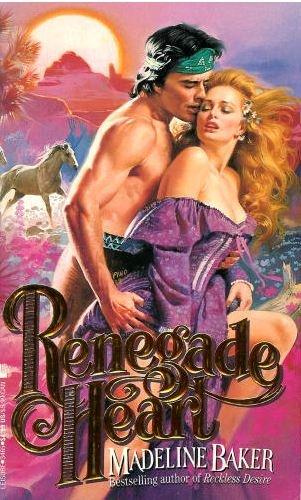 9780843934656: Renegade Heart