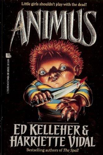 9780843934731: Animus