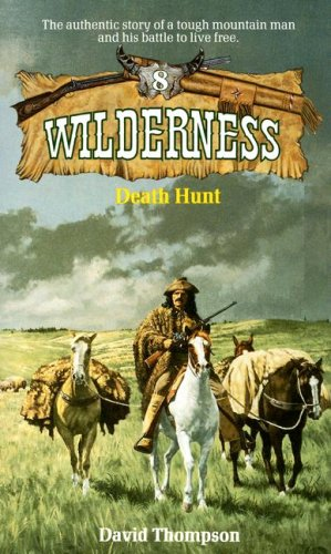 Death Hunt (Wilderness #8)