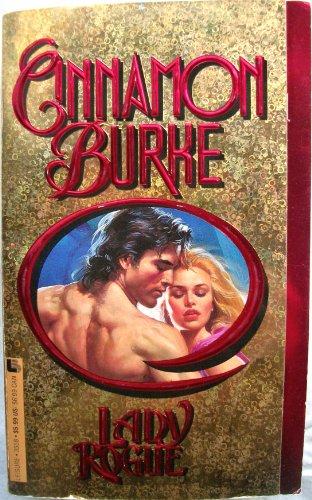 Lady Rogue: Burke, Cinnamon
