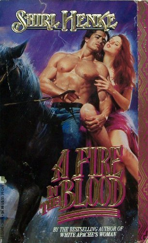 A Fire in the Blood (An Indian Romance)