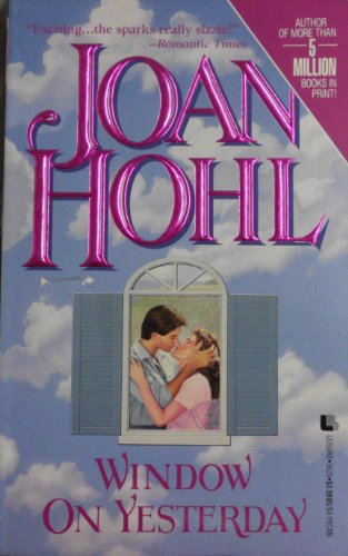 Window on Yesterday: Hohl, Joan
