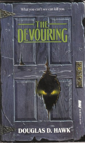 9780843936421: The Devouring