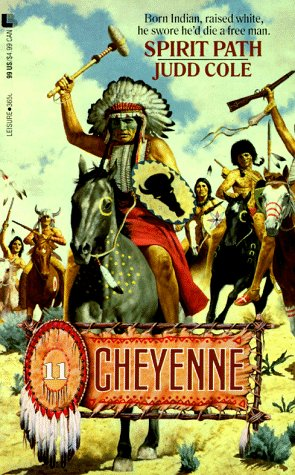 Spirit Path (Cheyenne): Judd Cole