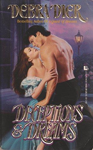 9780843936742: Deceptions and Dreams