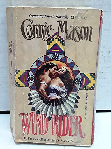 Wind Rider: Mason, Connie