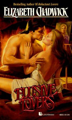 9780843936933: Elusive Lovers