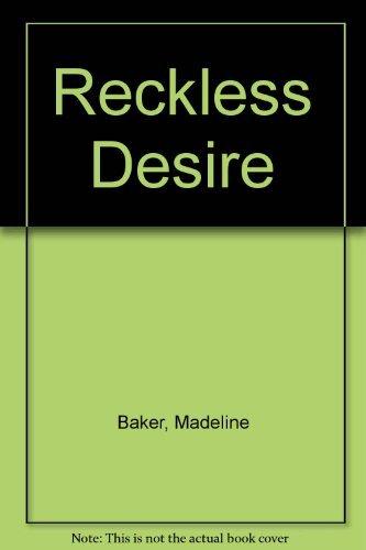 9780843937275: Reckless Desire