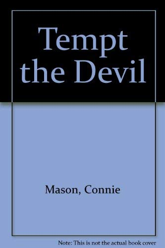 9780843937374: Tempt the Devil