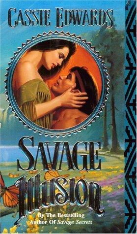 9780843938371: Savage Illusion