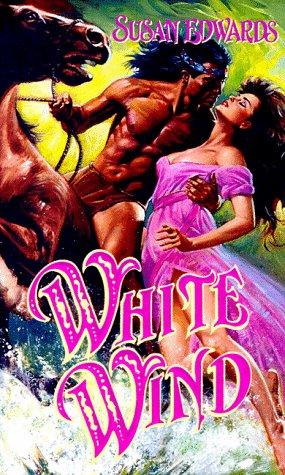 9780843939330: White Wind (Leisure Historical Romance)