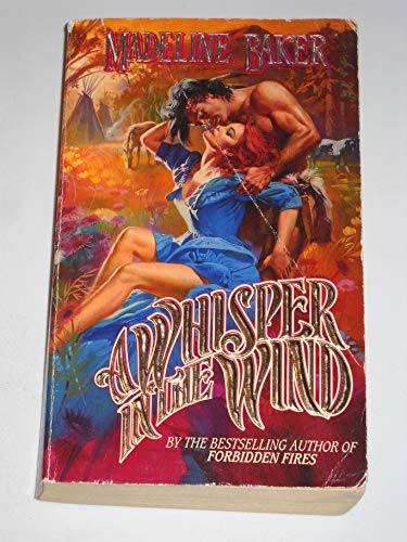 9780843940350: Whisper in the Wind