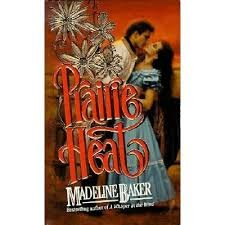 9780843940367: Prairie Heat (Leisure Books Historical Romance)