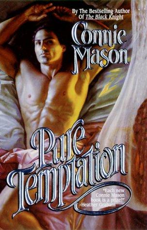9780843940411: Pure Temptation (Leisure Historical Romance)